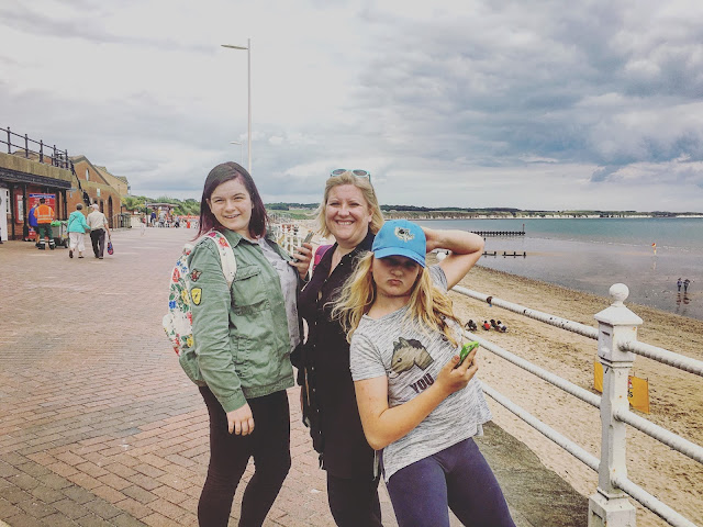 pokemon hunting, bridlington, pokemon go