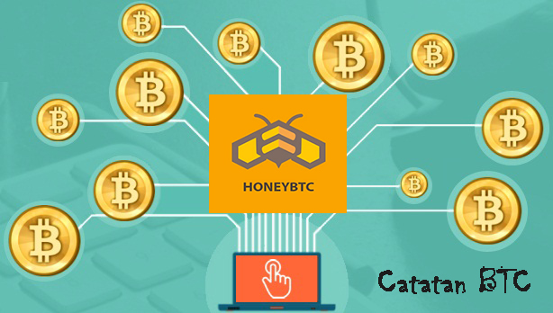 ptc legit honey btc