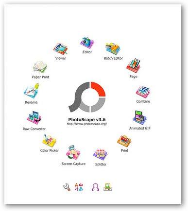 تحميل برنامج تحسين الصور وتجميلها مجانا PhotoScape X 2020