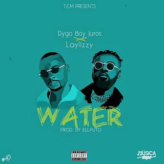 Dygo Boy feat. Laylizzy - Wate
