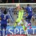 Κύπρος - Ελλάδα 1 - 2 (Ημίχρονο)   Sports news