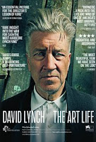David Lynch: The Art Life (2017) Poster