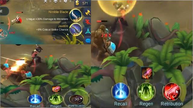 Cara Bermain Game Mobile Legend Yang Benar Cara Bermain Game Mobile Legend Yang Benar