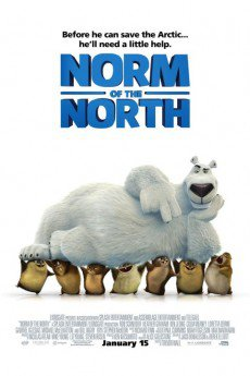 Nonton Film Online Norm Of The North (2016)