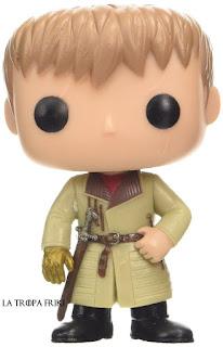 Funko Juego de Tronos Jaime Lannister