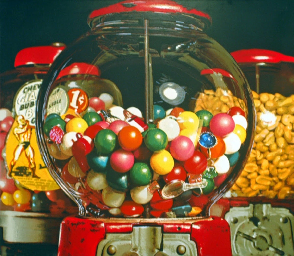 10-Ultimate-Gumball-Charles-Bell-Hyper-Realistic-Paintings-www-designstack-co