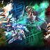 SD Gundam G Generation Cross Rays First Promo Video Streamed