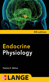 Download ebook pdf medicine free Endocrine Physiology 4th Ed