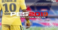 Download PES 2019 apk & obb mod for android
