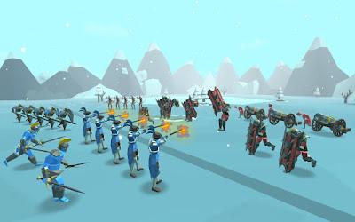 Download Epic Battle Simulator 2 Offline Apk