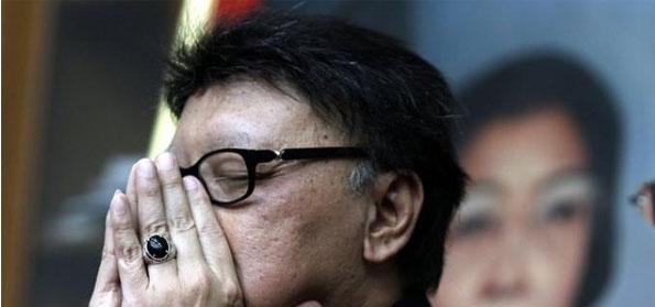 Pembubaran HTI, MS Kaban: Emang Pemerintah Sudah Sesuai dengan UUD 45 dan Pancasila?