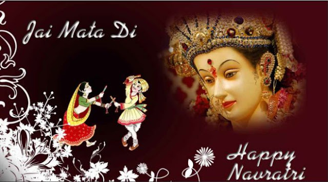 Happy Navratri Images For fb