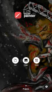 Infinite Painter v6.3.24 Unlocked Premium APK