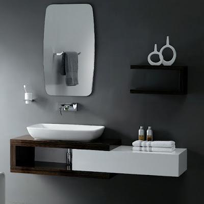 Modern Bathroom Vanities and Sinks 2