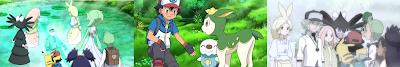 Pokémon - Capítulo 21 - Temporada 16 - Audio Latino