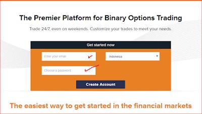 mau trading di Binary/Deriv namun sobat masih resah mengenai cara daftar Panduan Lengkap Cara Daftar Binary