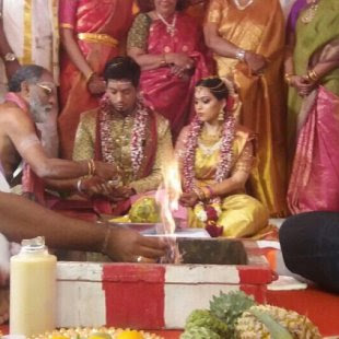 actor-vishals-sister-aishwarya-gets-married-to-kritish