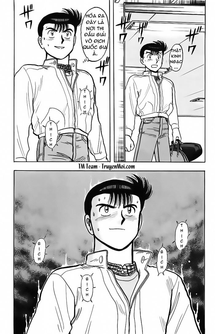 Break Shot chap 087 trang 19