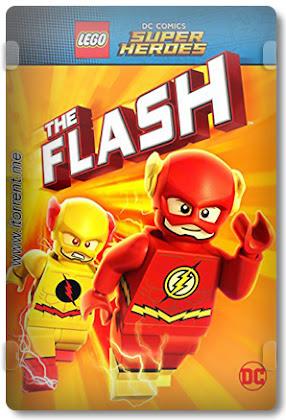 LEGO Super-Heróis DC: O Flash
