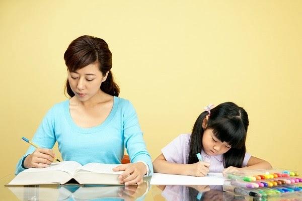 Tìm gia sư dạy kèm lớp 4 tại nhà ở Đà Nẵng