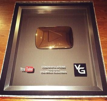 vanossgaming youtube channel