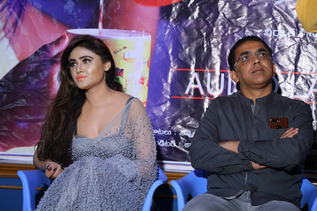 Black Money Movie Audio Launch Stills