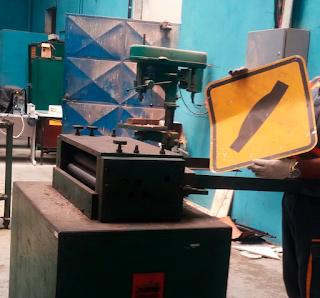 reciclagem de placa