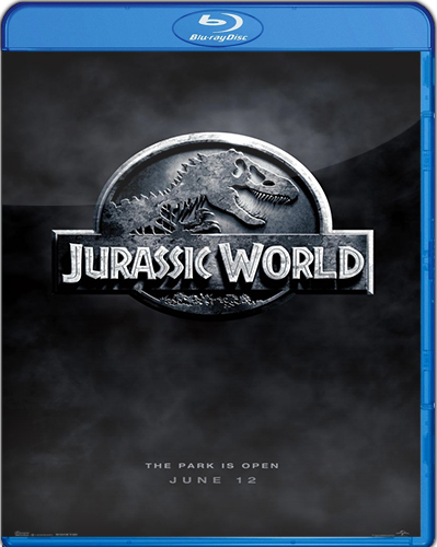 Jurassic World [BD25] [2015] [Latino]