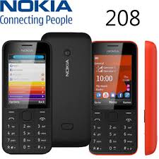 Latest Mobile Nokia 208 USB Driver Free Download For Windows