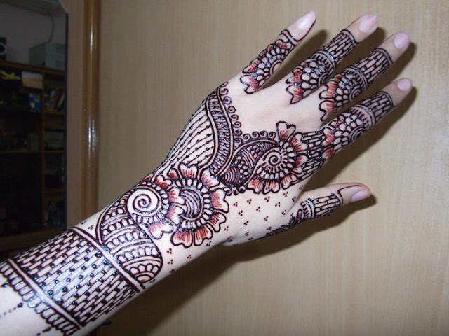 bridal mehndi designs unique henna designs wallpapers