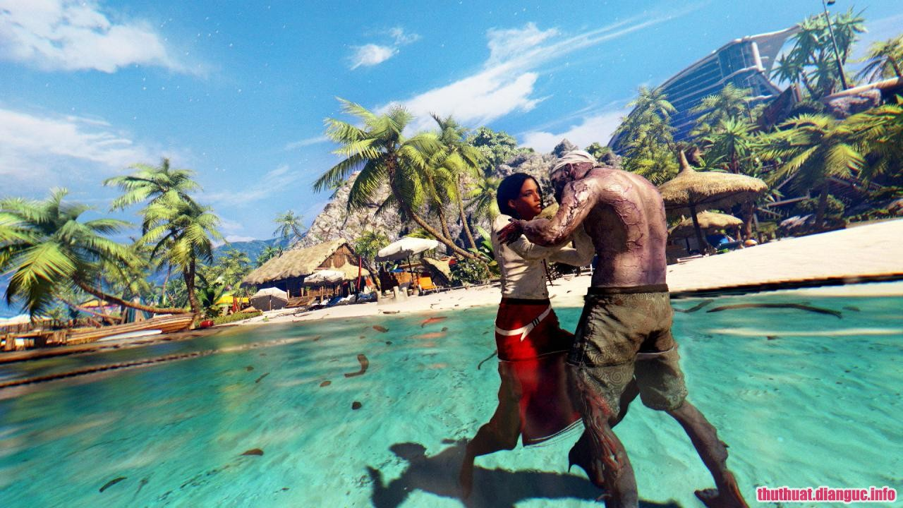 Dead Island Game Of The Year, Dead Island Game Of The Year free download, Tải Game Dead Island Full Crack, Tải game Dead Island: Game of the Year Edition miễn phí
