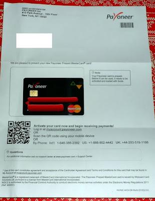 شرح كيفية تتبع بطاقة بايونير 3