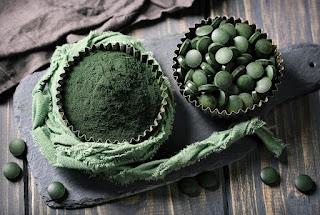Spirulina- alga o niesamowitych właściwościach
