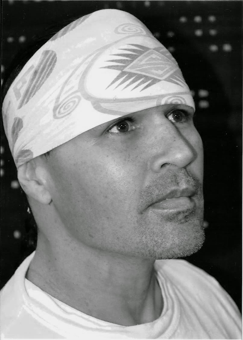 Free Oso Blanco: His Address - Show Support