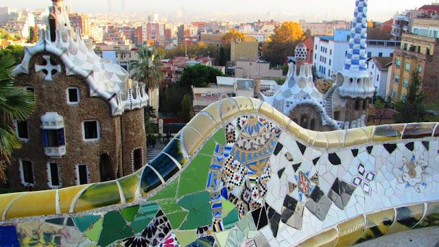 Citybreak - Barcelona