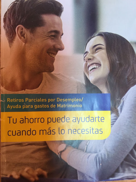Afore - Retiros Parciales por Desempleo/Ayuda para gastos de Matrimonio - Tu ahorro puede ayudarte cuando más lo necesitas