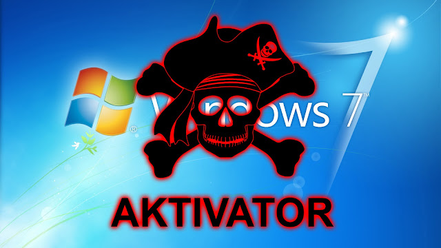 Cara Mengatasi Windows is Not Genuine 100% Work
