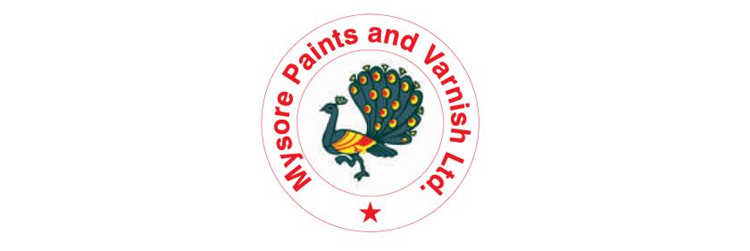 mysore paints logo