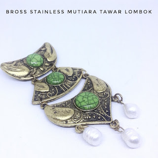 Toko Bros Mutiara Lombok Air Tawar