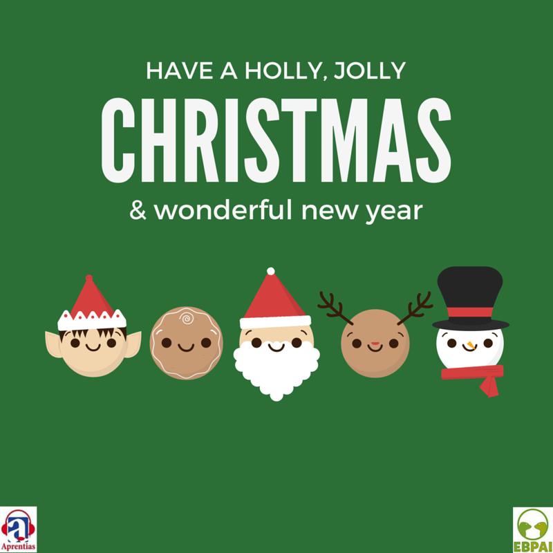 El Blog Para Aprender Inglés Feliz Navidad De El Blog Para Aprender Inglés