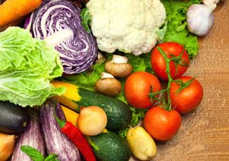 Raw Foods Diet That Will Actually Make Your Health Better