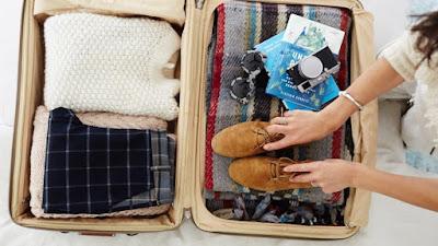Hành lý du học Anh