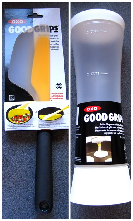 OXO Pancake Accessories