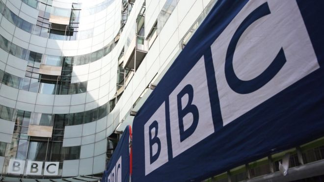 BBC journalists arrested in Uganda