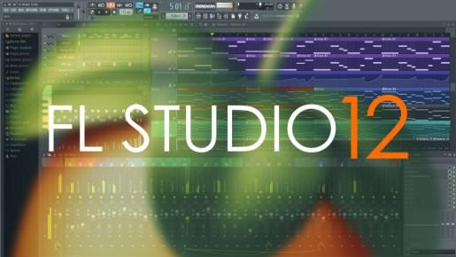 Fl studio 20.7 crack download