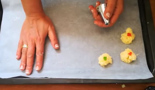 طريقة تحضير حلوة الكوك بالصور.