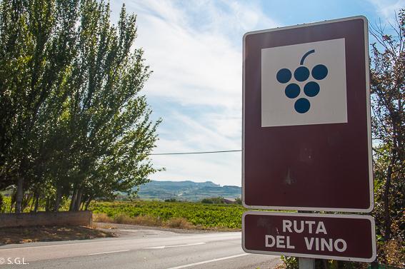 Ruta del vino. Excursion a la rioja alavesa en autobus