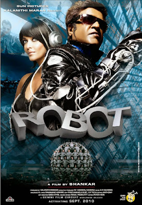 Robot 2010 300MB 480p Movie Download