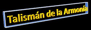 Talisman De La Armonia, Hecho Por Babalawo Sn Benito
