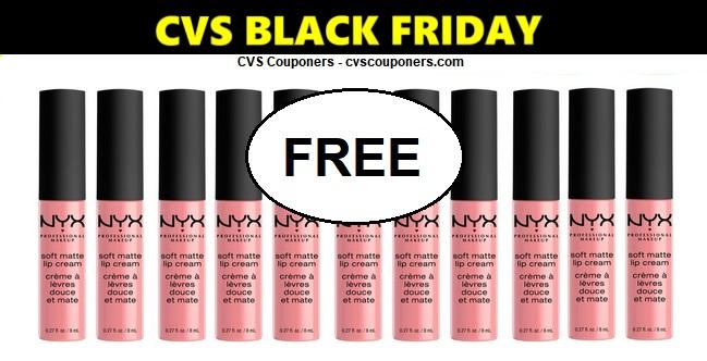 http://www.cvscouponers.com/2018/11/free-nyx-makeup-lip-gloss-cvs-1118-1124.html